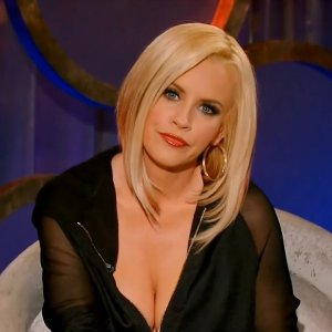 Jenny McCarthy in The Jenny McCarthy Show