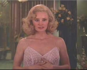 Jessica Lange in Everybody's All-American