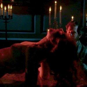 Joyia Fitch in Desperate Romantics