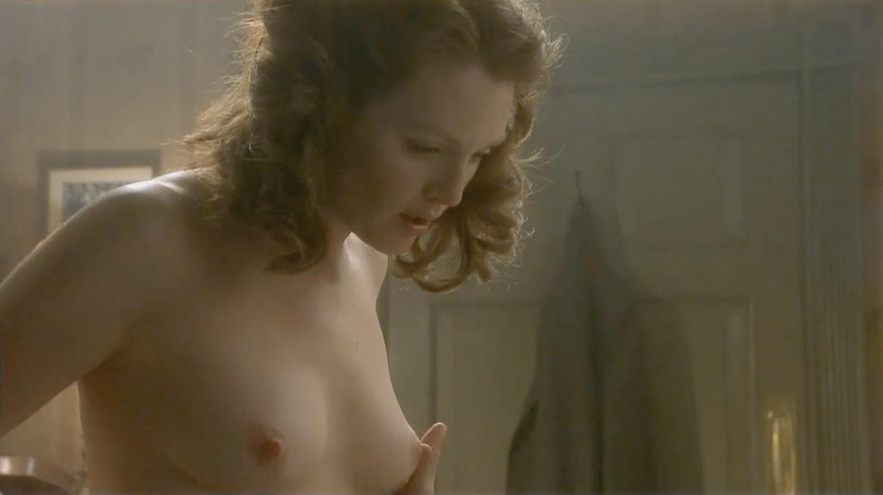 Julianne moore the end of the affair nude compilation 3