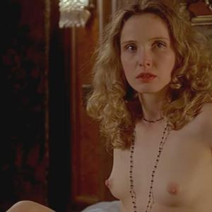 Julie Delpy in Investigating Sex
