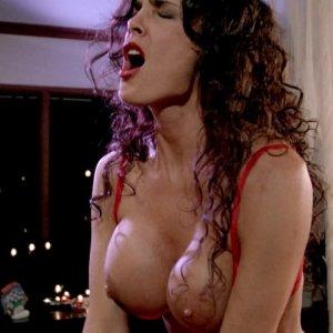 Julie Strain in Sorceress