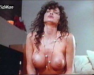 Julie Strain in Virtual Desire