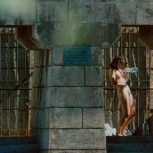 Juliette Binoche in The Lovers on the Bridge