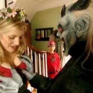 Katheryn Winnick in Satan's Little Helper