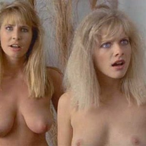Kathleen Kinmont in Fraternity Vacation
