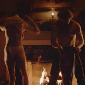 Kathleen Kinmont in Halloween 4: The Return of Michael Myers