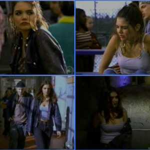 Katie Holmes in Disturbing Behavior