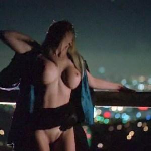Katie Lohmann in Dead Sexy