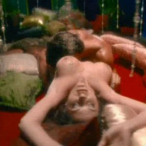 Krista Allen in Emmanuelle 5 A Time to Dream