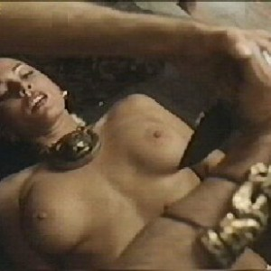 Krista Allen in The Haunted Sea
