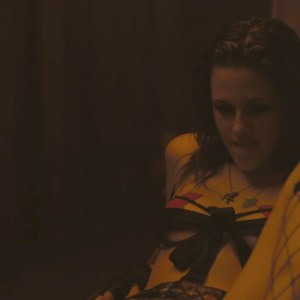 Kristen Stewart in Welcome to the Rileys