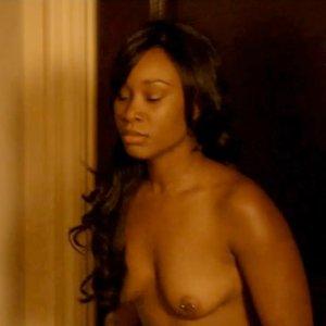 Latifah Creswell in Zane's the Jump Off
