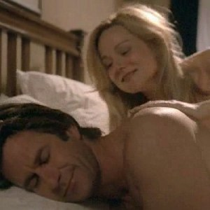Laura Linney in Further Tales of the City