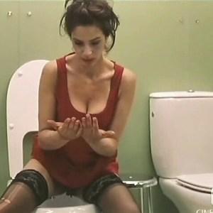 Laura Morante in La mirada del otro