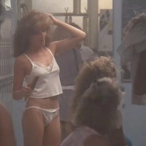 nude appearance Some Kind of Wonderful Lea Thompson
