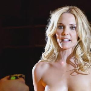 Leslie Bibb in Salem Rogers
