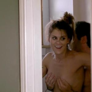 Lindsey Shaw in Temps
