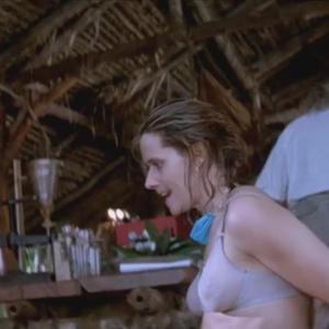 Lorraine Bracco in Medicine Man