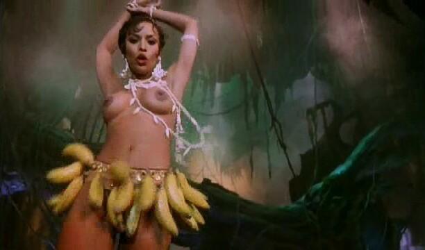 Josephine Butler Nude 104