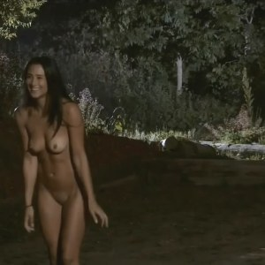 Lynzey Patterson in Sweet Prudence & the Erotic Adventure of Bigfoot