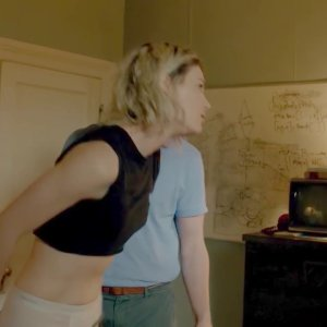 Mackenzie Davis in Halt and Catch Fire
