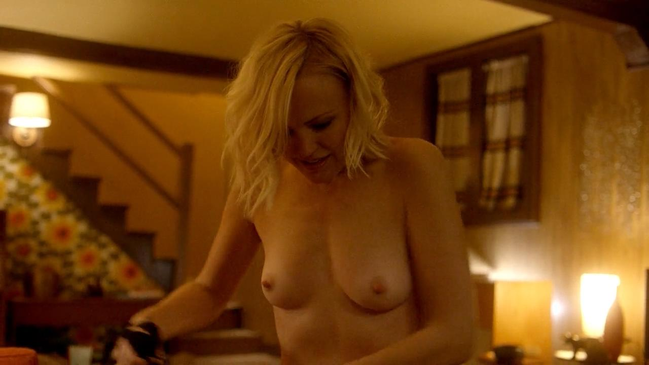 Malin Akerman Nude Picture 116
