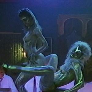 Maria Ford in Showgirl Murders