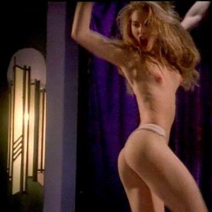 Maria Ford in Stripteaser