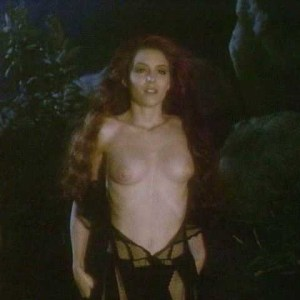 Maria Ford in The Haunting of Morella