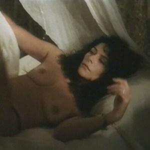 Marina Sirtis in Paradise Lost