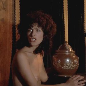 Marina Sirtis in The Wicked Lady