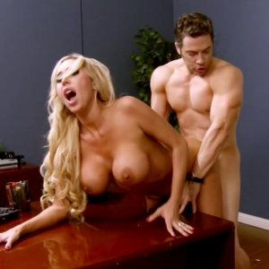 Mary Carey in All Babe Network