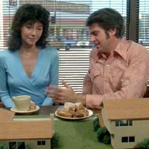 Mary Steenburgen in Melvin and Howard