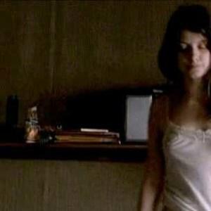 Mélanie Laurent in La chambre des morts