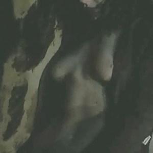 Michelle Borth in Trespassers