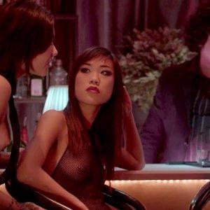Minnie Scarlet in Asian School Girls
