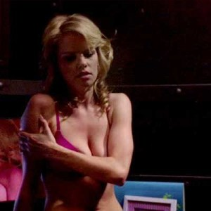 Mircea Monroe in Finding Bliss