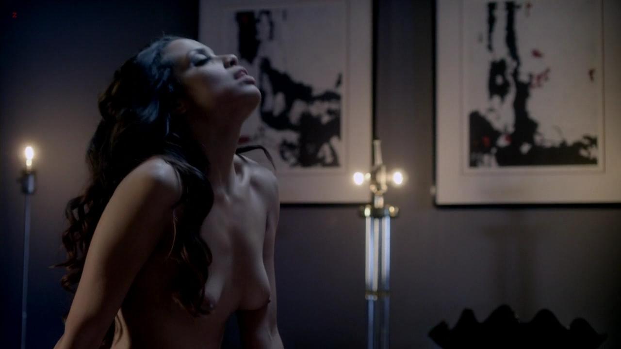 femme fatales season 2 complete