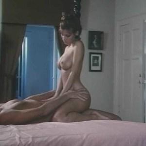Monique Gabrielle in Love Scenes