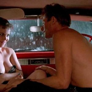 Natalie McCurry in Dead End Drive-In