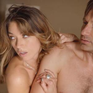 Natalie Zea in Californication