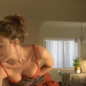 Natalie Zea in Sweet Talk