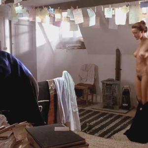 Natascha McElhone in Surviving Picasso