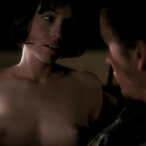 Natasha Gregson Wagner in Lost Highway