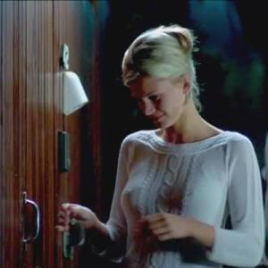 Natasha Henstridge in Second Skin