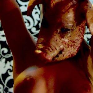 Natasha Langmann in Evil Feed