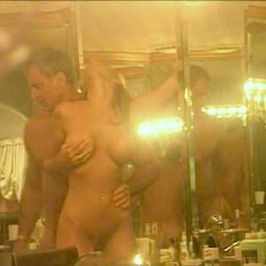 Nicole Sheridan in Confessions of an Adult Film Star