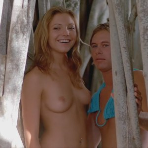Nikki Griffin in Wild Things: Diamonds in the Rough