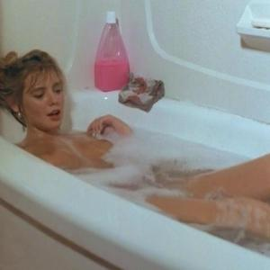 Olivia d'Abo in The Legend of Wolf Lodge